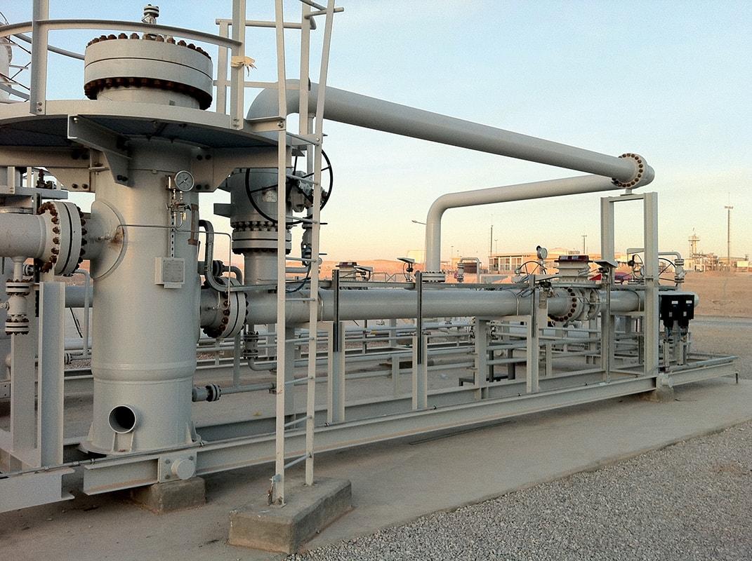 Pressure regulation and metering system - CEBA S r l